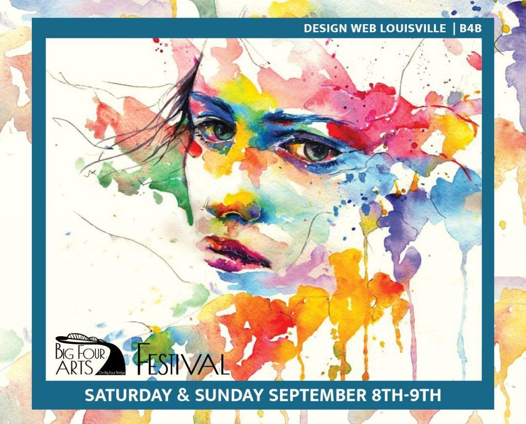 Sept. 8 & 9: Big Four Arts Festival image